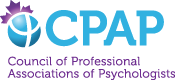 Council of Professional Associations of Psychologists Logo